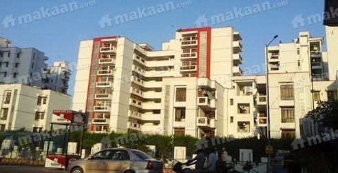 Manchanda and Manchanda Builders Pvt Ltd Eastend Apartments Main Other