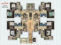 Devashree Properties Pvt Ltd Krishnam Nagari Location Hudkeshwar Road Nagpur Layout Plan