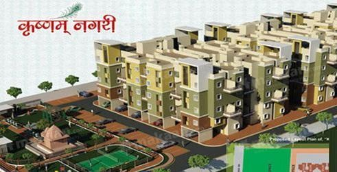 Devashree Properties Pvt Ltd Krishnam Nagari Location Hudkeshwar Road Nagpur Main Other