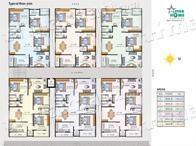 Sri Sai Lakshmi Residency Sri Sai Lakshmi Residency Layout Plan