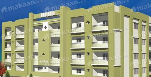 Sri Sai Lakshmi Residency Sri Sai Lakshmi Residency Main Other