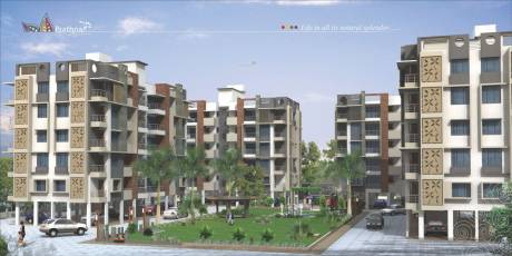 Prathna Prathna Residency Elevation