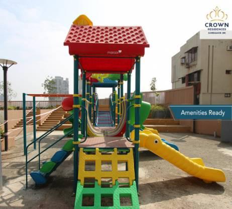 anmol-fortune- Children's play area