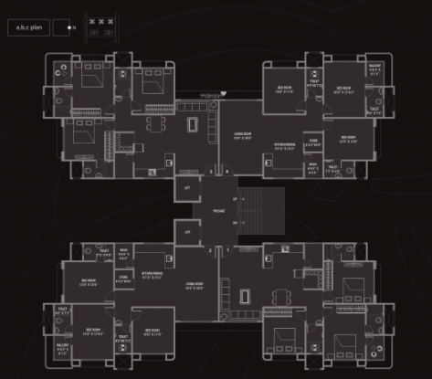 jt-stuti-icon Cluster Plan