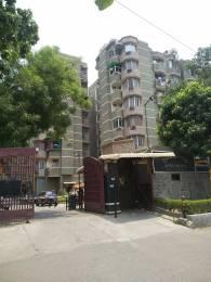 Reputed Sargodha Apartment Elevation