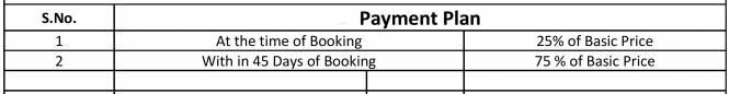 GBP Ultima Payment Plan