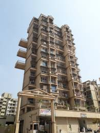 Shreeji Lifespaces Aradhan Elevation