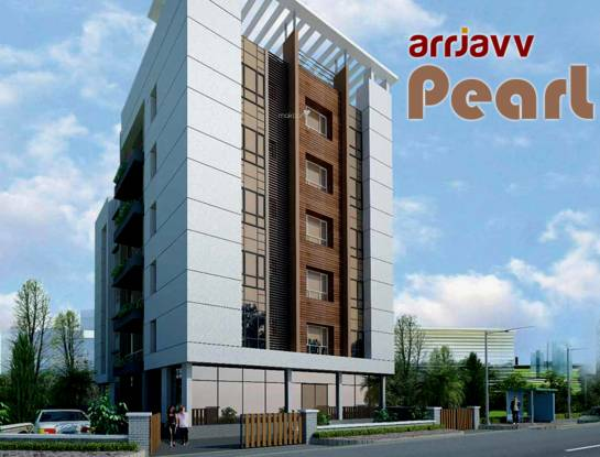 Arrjavv Pearl Elevation
