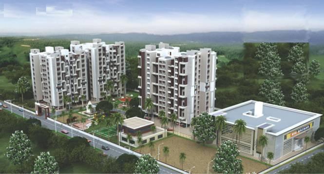Abhijit Jayanti Nagri V Elevation