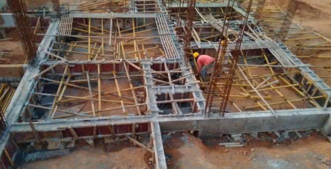 Brigade Atmosphere Construction Status
