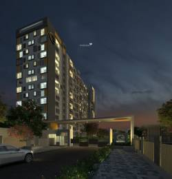 Casagrand ECR 14 Elevation