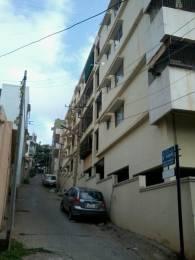 ACAS Sapthagiri Residency 3 Elevation