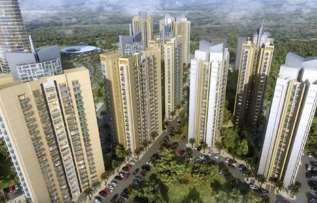 Images for Elevation of Shalimar Vista