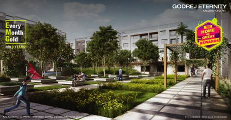 Godrej Eternity Amenities