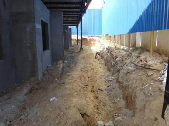 Prestige Lake Ridge Construction Status