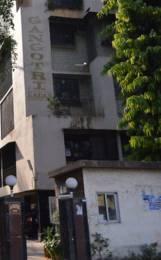 Reputed Gangotri Sadan Elevation