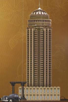 Nandini Metro Suites Bliss Elevation