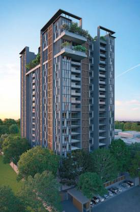 Images for Elevation of Risha One 49