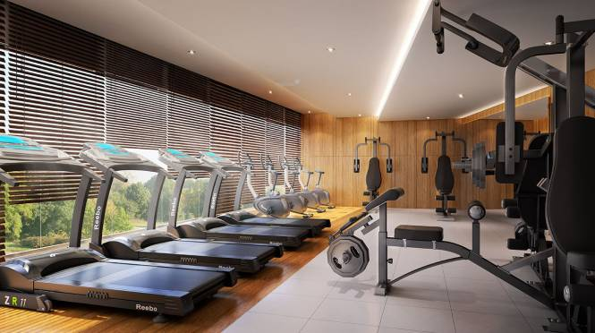 Images for Amenities of Mahaveer Celesse
