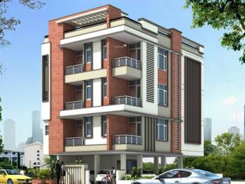 Icarus Malviya Nagar Elevation