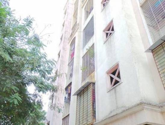 Reputed Kailash Park Elevation