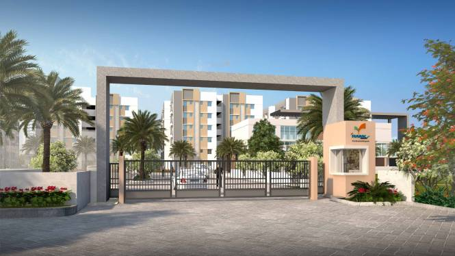 one-marvel Images for Elevation of Ramky One Marvel