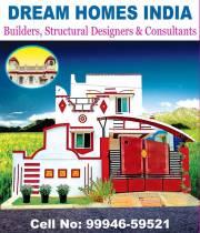Dream Homes India
