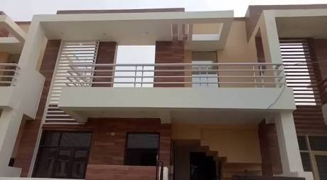 1000 sqft, 3 bhk Villa in Builder Project Malhaur Railway Station Road, Lucknow at Rs. 40.0000 Lacs