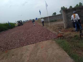 900 sqft, Plot in Builder Jewar Plots Jewar Toll Plaza, Noida at Rs. 12.5000 Lacs