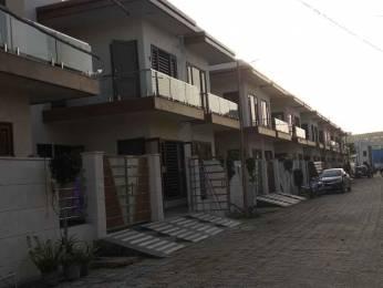 1080 sqft, 3 bhk Villa in Builder Pushpanjali Garden Dayal bagh Dayal Bagh, Agra at Rs. 58.0000 Lacs