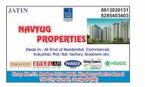 Navyug Properties