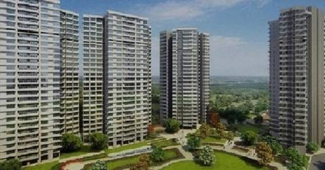 1898 sqft, 3 bhk Apartment in L And T Emerald Isle T8 Powai, Mumbai at Rs. 4.9500 Cr