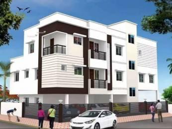 512 sqft, 1 bhk Apartment in Builder residential flat in palikarnai Pallikaranai, Chennai at Rs. 20.9100 Lacs