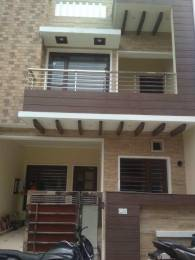 1026 sqft, 3 bhk IndependentHouse in Builder AKS colony Patiala Highway, Zirakpur at Rs. 62.0000 Lacs