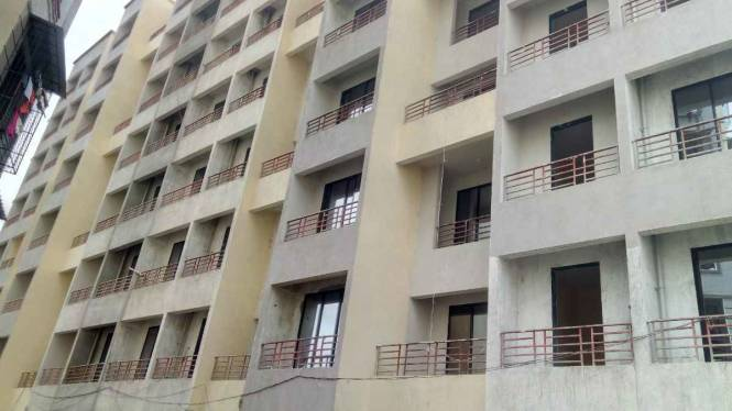 820 sqft, 2 bhk Apartment in Builder Project Titwala, Mumbai at Rs. 29.1100 Lacs