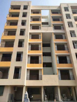 565 sqft, 1 bhk Apartment in Builder Project Titwala, Mumbai at Rs. 16.9500 Lacs