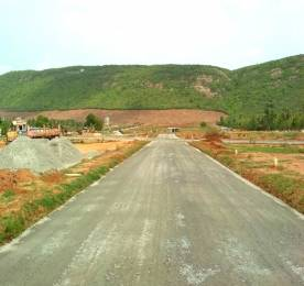 1800 sqft, Plot in Builder silpa hill view MMTC Colony, Visakhapatnam at Rs. 18.4000 Lacs