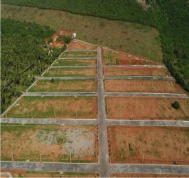1800 sqft, Plot in Builder Project MMTC Colony, Visakhapatnam at Rs. 18.4000 Lacs