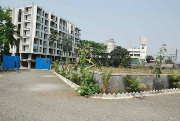 935 sqft, 2 bhk Apartment in Zar Empire Vasai, Mumbai at Rs. 35.0000 Lacs