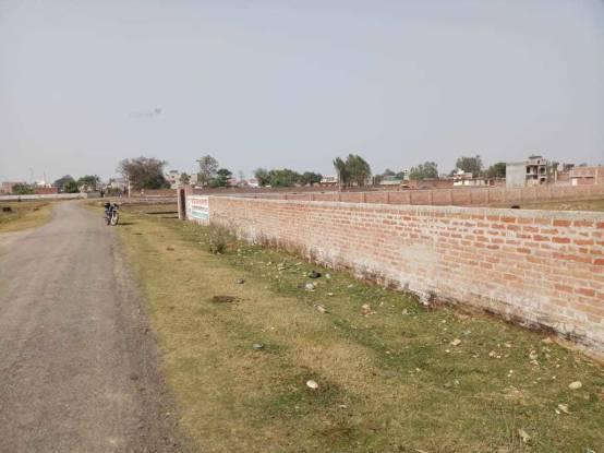 1000 sqft, Plot in Builder vihar jankipuram jankipuram vistar, Lucknow at Rs. 17.5000 Lacs
