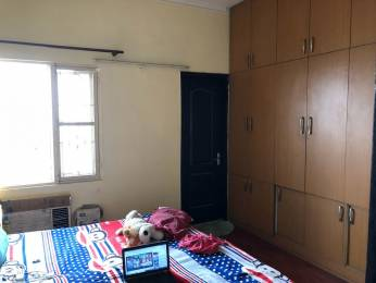 1350 sqft, 2 bhk Apartment in Amrapali Village Nyay Khand, Ghaziabad at Rs. 52.0000 Lacs