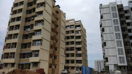 460 sqft, 1 bhk Apartment in Builder Project Badlapur East, Mumbai at Rs. 15.6800 Lacs