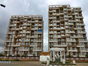 760 sqft, 1 bhk Apartment in Builder Project Titwala East, Mumbai at Rs. 25.8200 Lacs