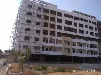 1062 sqft, 2 bhk Apartment in Builder VENKATADRI HIGTS Narapally, Hyderabad at Rs. 35.0000 Lacs