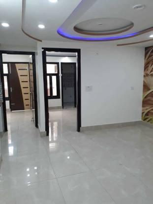 765 sqft, 3 bhk BuilderFloor in Builder Project nawada, Delhi at Rs. 48.3400 Lacs