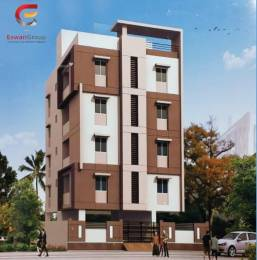 1020 sqft, 2 bhk Apartment in Builder Project Madhurawada, Visakhapatnam at Rs. 35.0000 Lacs