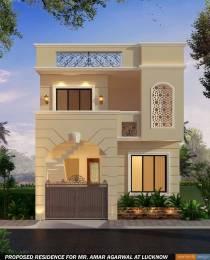 800 sqft, 2 bhk Villa in Builder Tirupati villas Faizabad Road, Lucknow at Rs. 39.0000 Lacs