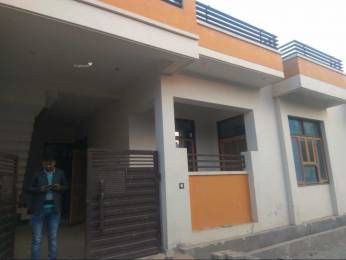 1125 sqft, 2 bhk IndependentHouse in Builder Individual house Gomti Nagar Extension, Lucknow at Rs. 56.2500 Lacs