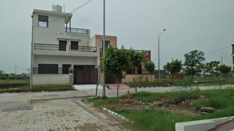 1350 sqft, Plot in GBP Crest Bhago Majra, Mohali at Rs. 22.3500 Lacs