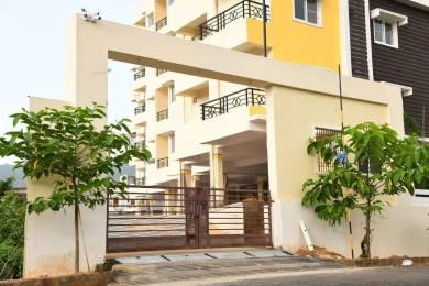 1608 sqft, 3 bhk Apartment in Utkarsha Abodes Madhurawada, Visakhapatnam at Rs. 54.6720 Lacs
